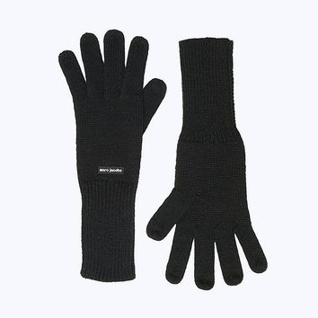 Merino Gloves| Marc Jacobs