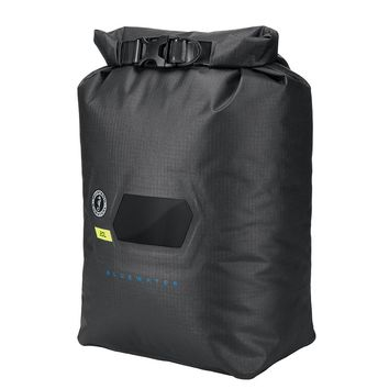 Mustang Bluewater 20L Roll Top Dry Bag - Black [MA2604-9]