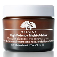 Origins High-Potency Night-A-Mins™ Mineral-Enriched Oil-Free Renewal Cream | Nordstrom
