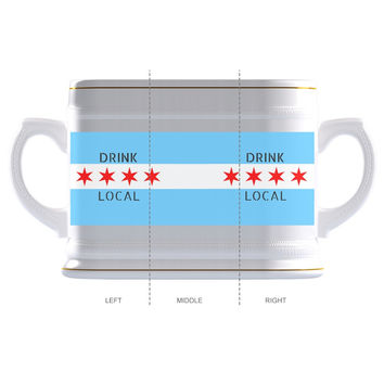 Chicago Beer Mugs
