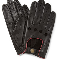 Dents - Leather Driving Gloves | MR PORTER