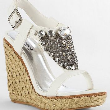 Not Rated Domestic Goddess Sandal - Women's Shoes | Buckle