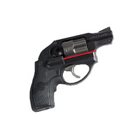 Ruger LCR - Lasergrips, w/L Holster, Sl