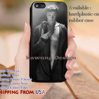 Evan Peters American Horror Story iPhone 6s 6 6s+ 5c 5s Cases Samsung Galaxy s5 s6 Edge+ NOTE 5 4 3 #movie #AmericanHororStory dl12