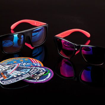 Hyper-Space Customs: Antimatter NOVA sunglasses