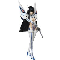 Medicom Kill La Kill: Kiryuin Satsuki Real Action Hero Figure (Kamui Senketsu Version)