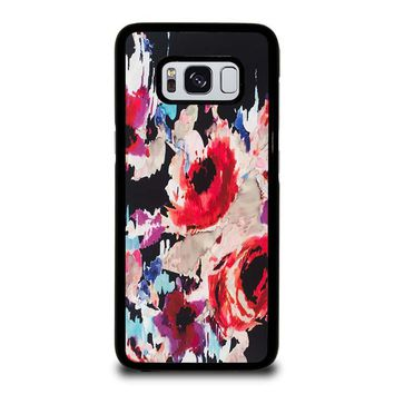 KATE SPADE HAZY FLORAL Samsung Galaxy S8 Case Cover