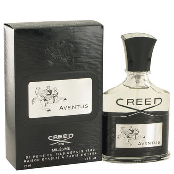 Aventus By Creed Eau De Parfum Spray 2.5 Oz