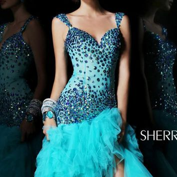 Sherri Hill 21008 Dress