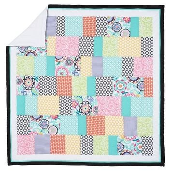 Patch It To Me Quilt + Sham