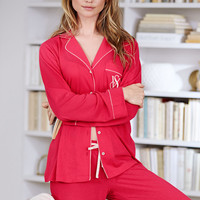 The Sleepover Knit Pajama - Victoria's Secret