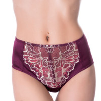 Women's Full Brief Panty Rosme RS6572