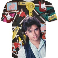 Uncle Jesse T-Shirt