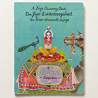 Anthropologie - Little Gurus: A Yoga Discovery Book