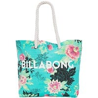 Billabong - Essential Beach Tote | Jade