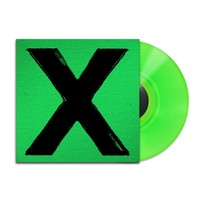 """x"" (Online Exclusive Green Double 12"