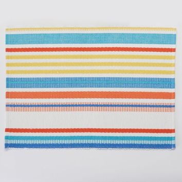 SONOMA life + style Spring Stripes Placemat