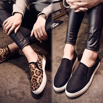 Loafers Sneakers Shoes