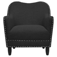 Herring Chair, Charcoal, Accent & Occasional Chairs
