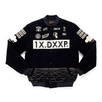 10 Deep: Sponsored Jacket - Black