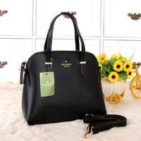 PEAP2Q new arrival kate spade fashion shopping leather tote handbag shoulder bag