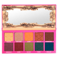Jeffree Star Cosmetics Androgyny Palette at Beauty Bay