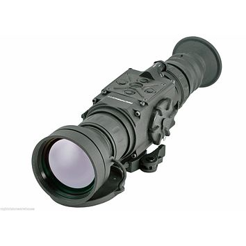 ARMASIGHT by FLIR Zeus 336 5-20x75 (60Hz) Thermal Imaging Rifle Scope Sight