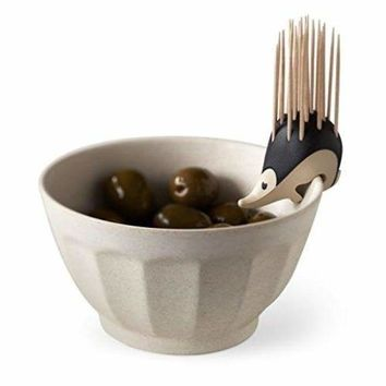 Kipik Toothpick Holder MoMA Exclusive: Kipik Toothpick Holder: Kitchen & Dining