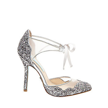 SB-STELA: Betsey Johnson