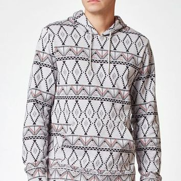 PacSun Bacab Hooded Long Sleeve T-Shirt at PacSun.com