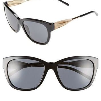 Women's Burberry?57mm Sunglasses