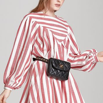 Julia Two Way Stripe Dress Discover the latest fashion trends online at storets.com