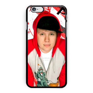 Patrick Stump Fall Out Boy Fob Band iPhone 6 Case