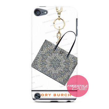 Tory Burch Kerrington Square Kaleidoscope HBG iPod Case Cover