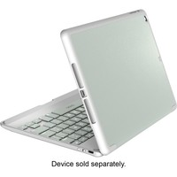 ZAGG - ZaggFolio Keyboard Case for Apple® iPad® Air 2 - Sage