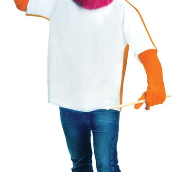 "men's costume: muppet ""animal"""