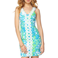 Trudy Shift Dress - Lilly Pulitzer