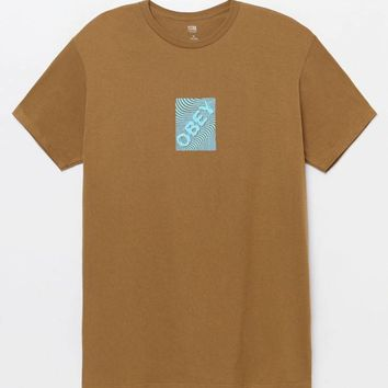 Obey Swirl Premium T-Shirt at PacSun.com