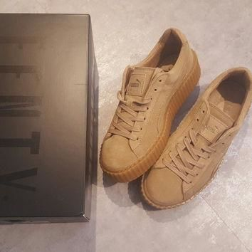 PUMA BY RIHANNA WOMEN¡¯S CREEPER