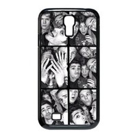 Designed One Direction singer fashionable best Samsung Galaxy S4 i9500 Hard Case cover