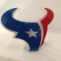Houston Texans hitch cover