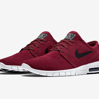 Nike Stefan Janoski Max LTeam Red/ Blk White