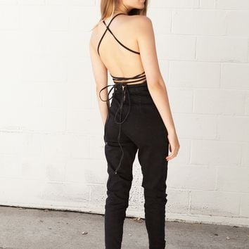isabelle's cabinet Back In Town Overalls - New Arrivals