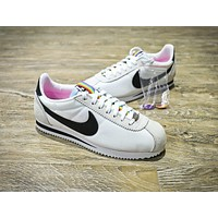 Nike Classic Cortez Style #1 Sport Running Shoes