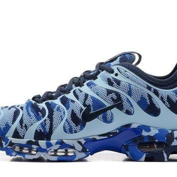 NIKE AIR MAX PLUS TN  blue 36-46