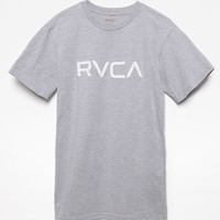 RVCA Big RVCA T-Shirt - Mens Tee
