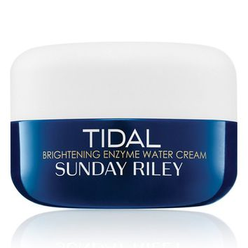 SPACE.NK.apothecary Sunday Riley Tidal Brightening Enzyme Water Cream | Nordstrom