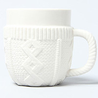The Sweater Mug