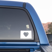 Colorado Love Sticker for Cars and Trucks