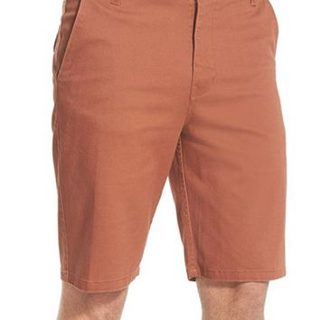 Men's Rip Curl 'Epic Stretch' Chino Shorts,